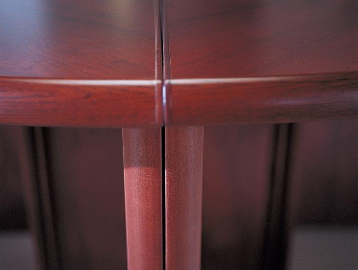 Стол для переговоров Style 175, ОФМЕ