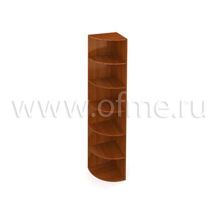 купить стеллаж угловой ОMR-1, мебель Рондо, Rondo