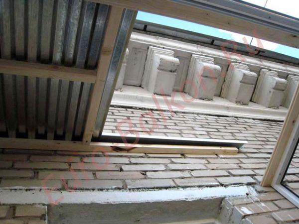 Euro-balkon.ru - балкон под ключ, остекление балкона и лоджи.
