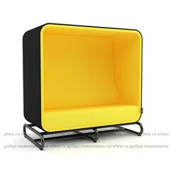 Диван The Box Sofa, фабрика Loook Industries