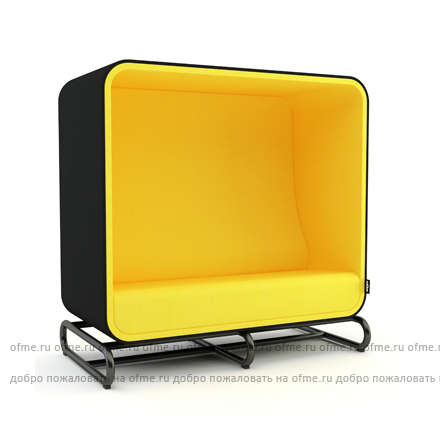 Диван The Box Sofa, фабрика Loook Industries