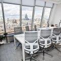 Проект с поставкой офисной мебели под кодовым названием 'Стиль и Белые помидоры'!
