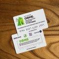 Регистрация VIP-карты ОФМЕ