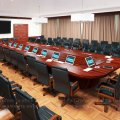 Мультимедийный стол для переговоров Submarine