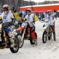Команда ОФМЕ на Чкаловском мотокроссе