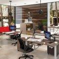 Офисная мебель для персонала Xten-UP